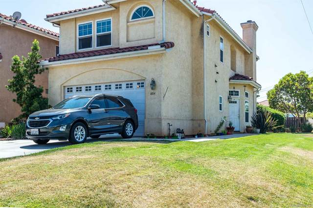 San Diego, CA 92154 :: Pacific Palace Realty, Inc.
