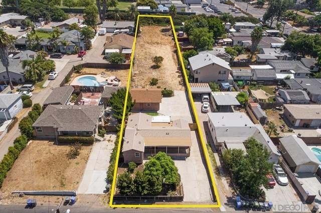 2437 Washington St, Lemon Grove, CA 91945 (#210029800) :: Pacific Palace Realty, Inc.