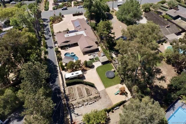 13556 Sagewood Dr, Poway, CA 92064 (#210029811) :: Neuman & Neuman Real Estate Inc.