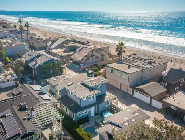 2211 Ocean Front, Del Mar, CA 92014 (#210029825) :: Neuman & Neuman Real Estate Inc.