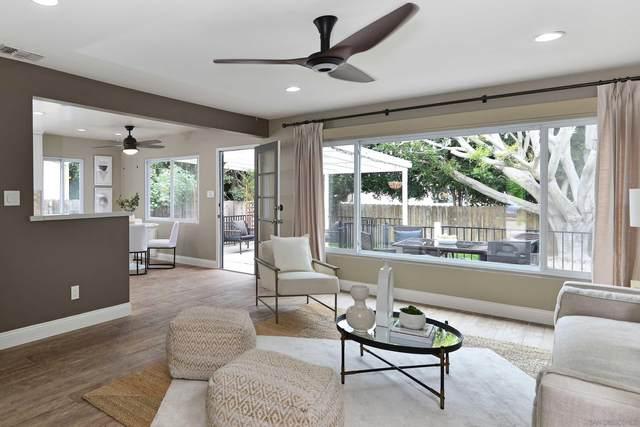 1452 Lieta St, San Diego, CA 92110 (#210029828) :: Neuman & Neuman Real Estate Inc.