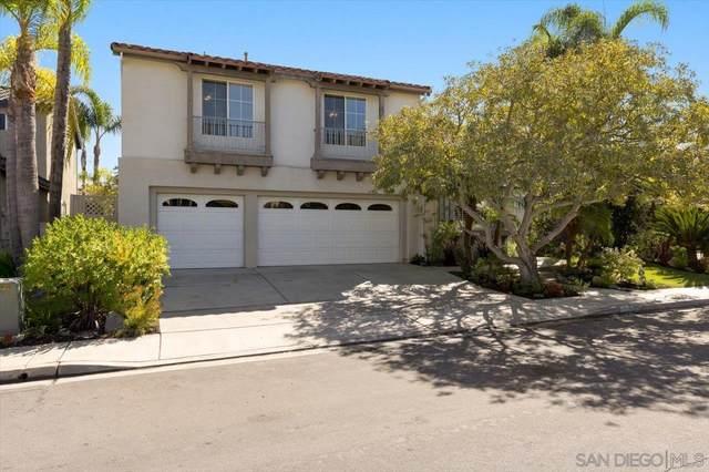 5285 Beachcomber Ct, San Diego, CA 92130 (#210029832) :: Neuman & Neuman Real Estate Inc.