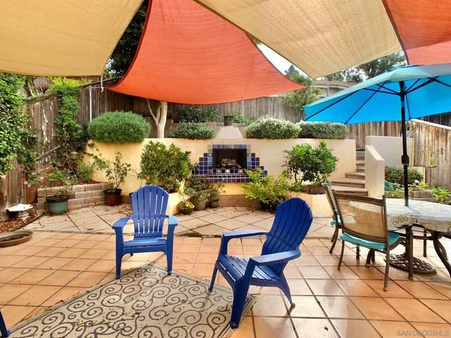 1521 Bridgeview Drive, San Diego, CA 92105 (#210029840) :: COMPASS