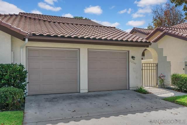 12949 Candela Pl, San Diego, CA 92130 (#210029844) :: Neuman & Neuman Real Estate Inc.
