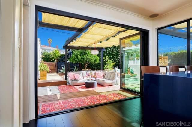 3545 Ethan Allen Avenue, San Diego, CA 92117 (#210029853) :: Neuman & Neuman Real Estate Inc.