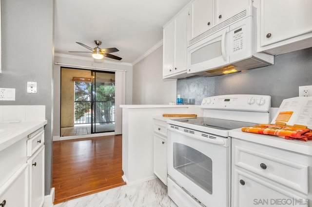 3087 Cowley Way #11, San Diego, CA 92117 (#210029874) :: Neuman & Neuman Real Estate Inc.
