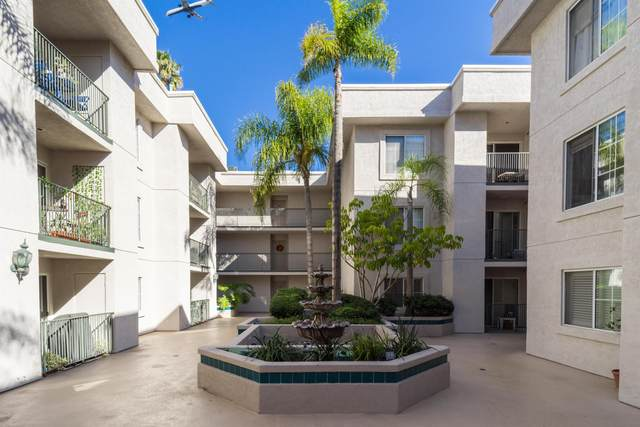 3078 Broadway #316, San Diego, CA 92102 (#210029875) :: Neuman & Neuman Real Estate Inc.