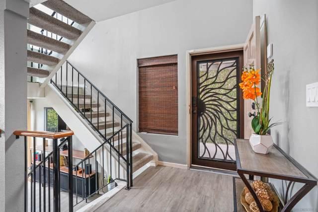 8832 Spring Canyon Dr, Spring Valley, CA 91977 (#210029886) :: Neuman & Neuman Real Estate Inc.