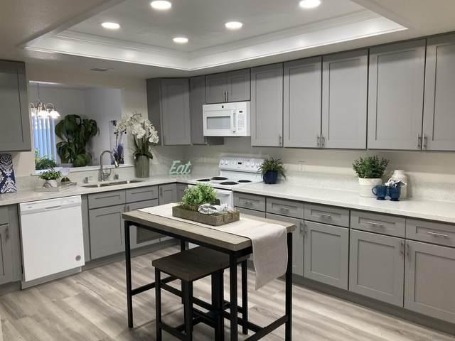 3034 Via Estrada, Carlsbad, CA 92009 (#210029887) :: Neuman & Neuman Real Estate Inc.