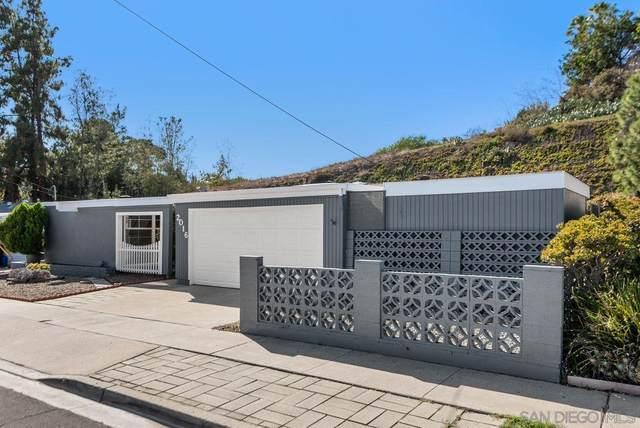 2016 Finch Lane, San Diego, CA 92123 (#210029893) :: Neuman & Neuman Real Estate Inc.