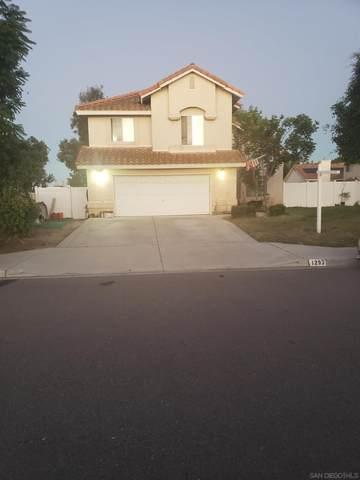 1293 Nolan, Chula Vista, CA 91911 (#210029919) :: COMPASS