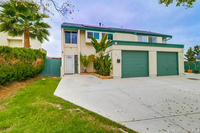 2058 Terrakappa Ave, Spring Valley, CA 91977 (#SDC0000114) :: PURE Real Estate Group