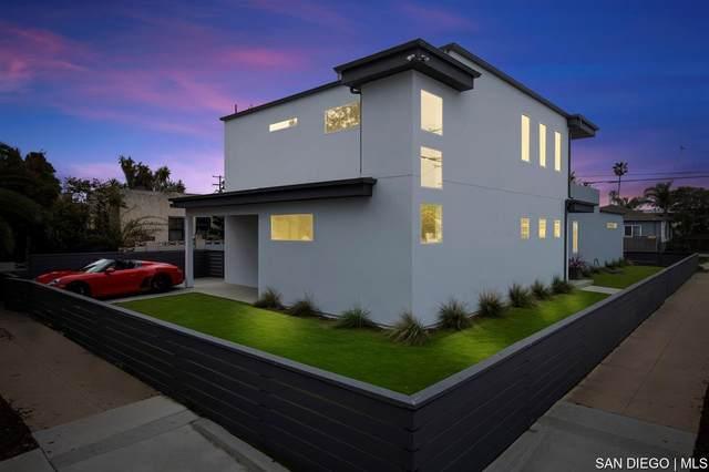 2269 Ebers St, San Diego, CA 92107 (#SDC0000120) :: The Mac Group