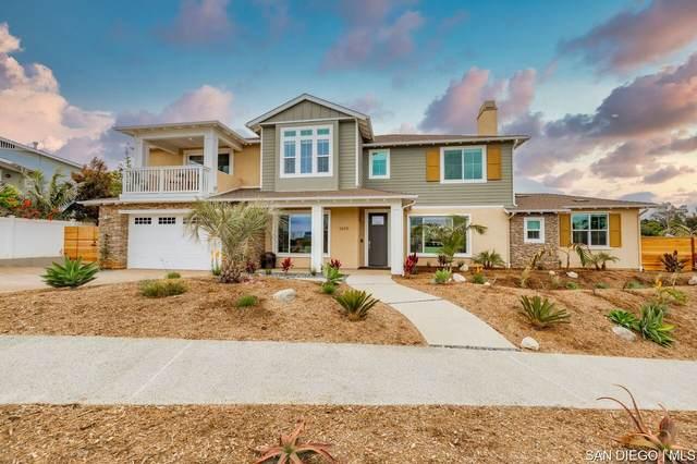 1610 Buena Vista Way, Carlsbad, CA 92008 (#SDC0000137) :: Keller Williams - Triolo Realty Group