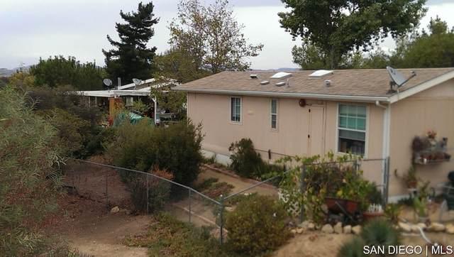 3580 Emmanuel Way, Alpine, CA 91901 (#SDC0000154) :: PURE Real Estate Group