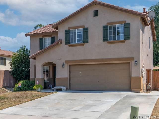 27201 Wildsmith Rd, Menifee, CA 92584 (#SDC0000177) :: Wannebo Real Estate Group
