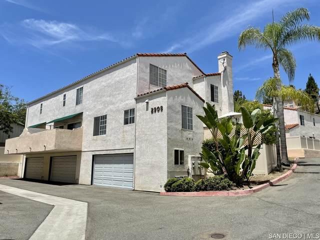 2908 Luciernaga St #E, Carlsbad, CA 92009 (#SDC0000191) :: Wannebo Real Estate Group