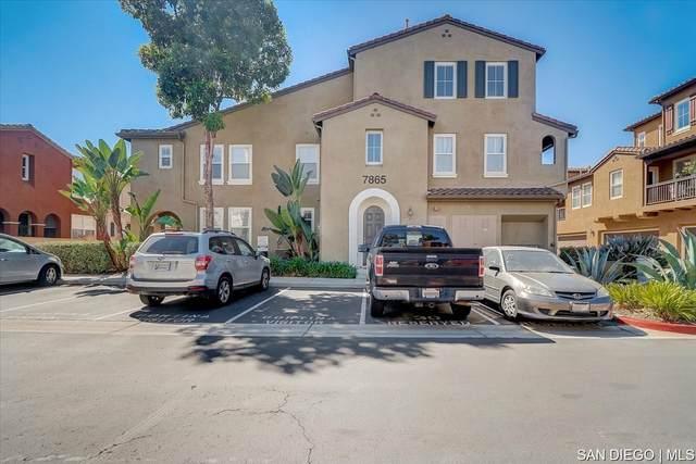 7865 Via Montebello Unit 2, San Diego, CA 92129 (#SDC0000213) :: The Todd Team Realtors