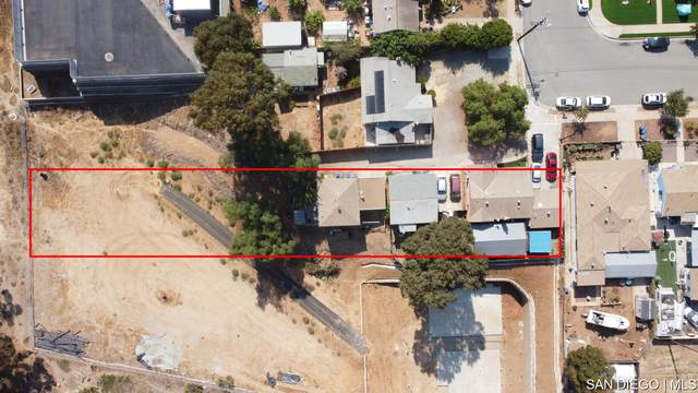 2801-15 B Ave, National City, CA 91950 (#SDC0000227) :: PURE Real Estate Group