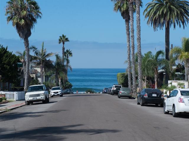 329 Bonair St #2, La Jolla, CA 92037 (#180051627) :: Ascent Real Estate, Inc.