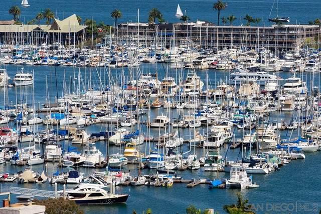 855 Golden Park Ave, San Diego, CA 92106 (#210023959) :: Neuman & Neuman Real Estate Inc.