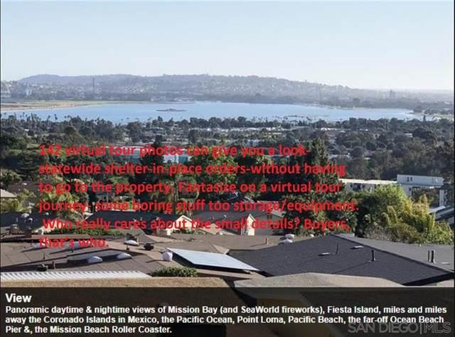 3175 Wayne Lane, San Diego, CA 92117 (#200011533) :: Keller Williams - Triolo Realty Group