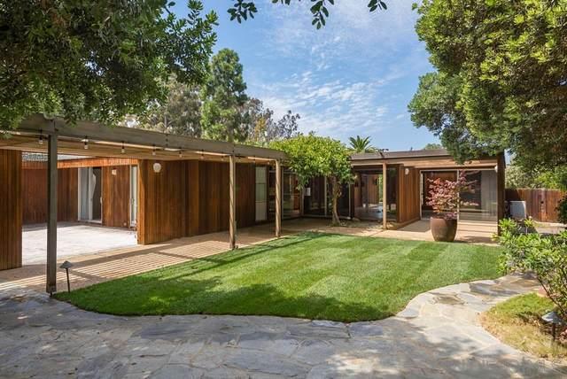3455 Charles St, San Diego, CA 92106 (#200000071) :: Keller Williams - Triolo Realty Group