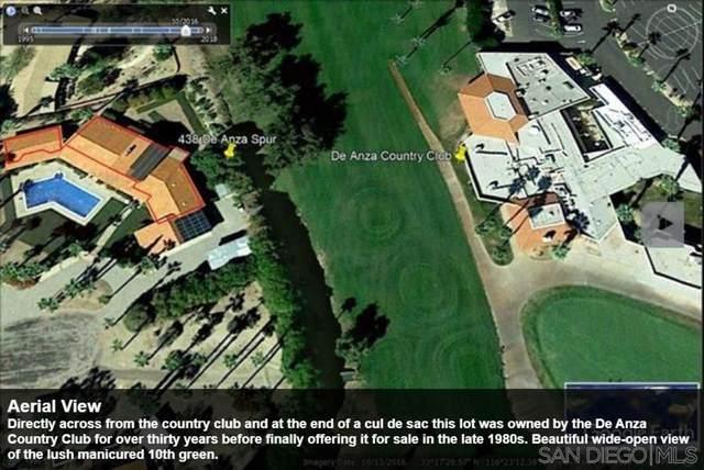 438 De Anza Spur, Borrego Springs, CA 92004 (#200014567) :: Neuman & Neuman Real Estate Inc.