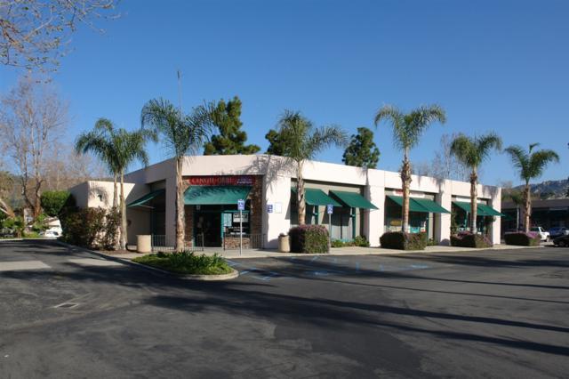 1860-1896 W El Norte Pkwy, Escondido, CA 92026 (#160034491) :: Neuman & Neuman Real Estate Inc.