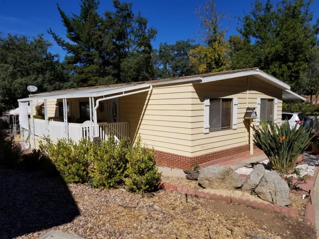 18218 Paradise Mountain Road #32, Valley Center, CA 92082 (#160057746) :: The Yarbrough Group