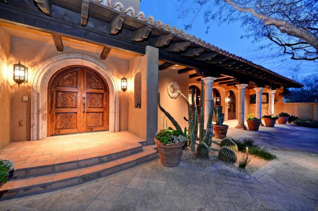 5515 N Saguaro, Scottsdale, AZ 88888 (#170006794) :: Douglas Elliman - Ruth Pugh Group