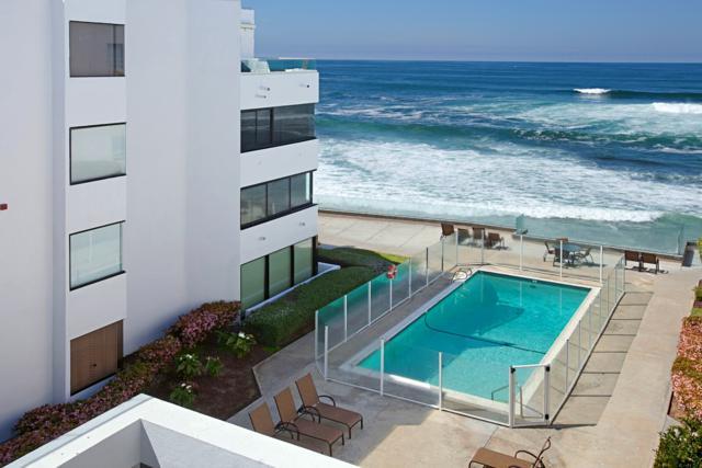 100 Coast #405, La Jolla, CA 92037 (#170013250) :: Ascent Real Estate, Inc.