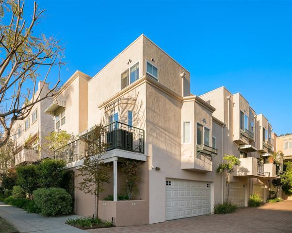 2273 5Th, San Diego, CA 92101 (#170016052) :: Teles Properties - Ruth Pugh Group