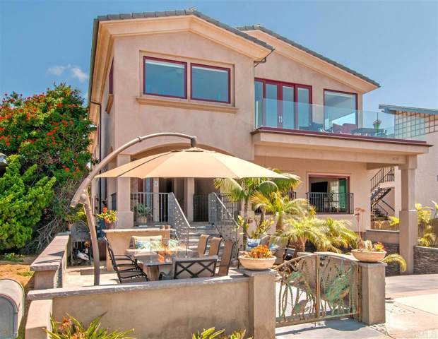 4016 Garfield Street, Carlsbad, CA 92008 (#170019152) :: Neuman & Neuman Real Estate Inc.