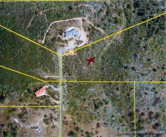 0000 Eagle Ridge #12, Julian, CA 92036 (#170027061) :: Neuman & Neuman Real Estate Inc.