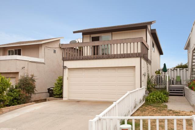 2371 Beryl Street, Pacific Beach, CA 92109 (#170027934) :: Coldwell Banker Residential Brokerage