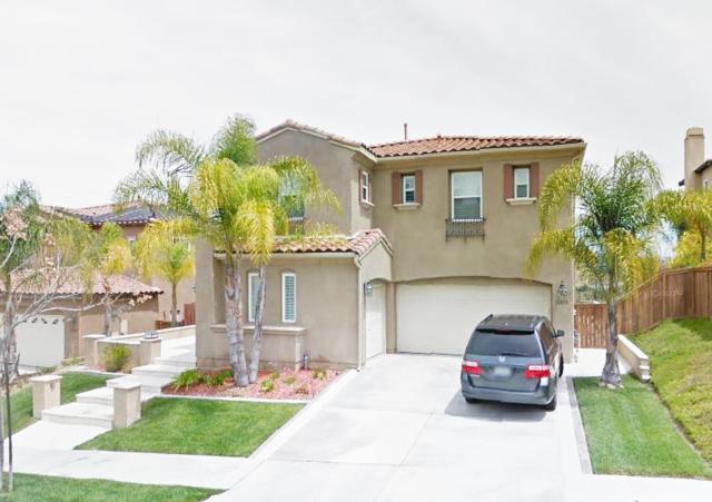 12833 Hideaway Ln, San Diego, CA 92131 (#170029913) :: Coldwell Banker Residential Brokerage