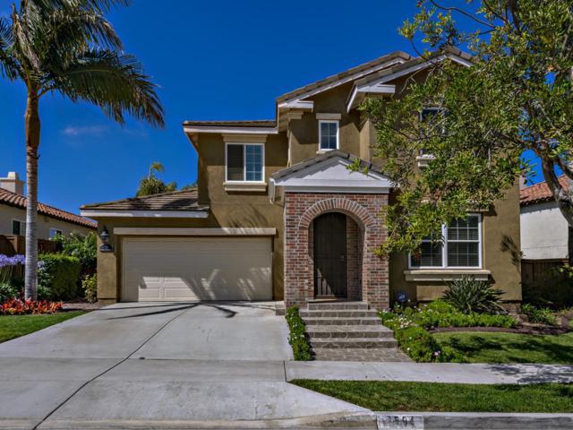 3594 Granite Ct, Carlsbad, CA 92010 (#170031321) :: Hometown Realty