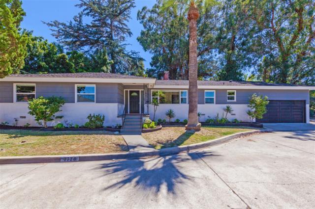 4720 El Cerrito Place, San Diego, CA 92115 (#170031453) :: Teles Properties - Ruth Pugh Group