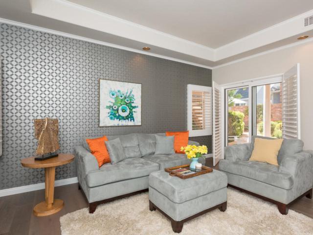 7633 Draper Avenue, La Jolla, CA 92037 (#170031595) :: Coldwell Banker Residential Brokerage
