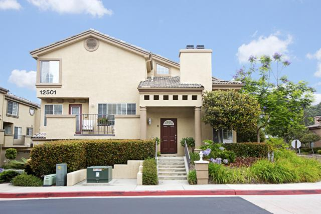 12501 El Camino Real Unit D D, San Diego, CA 92130 (#170031710) :: Coldwell Banker Residential Brokerage