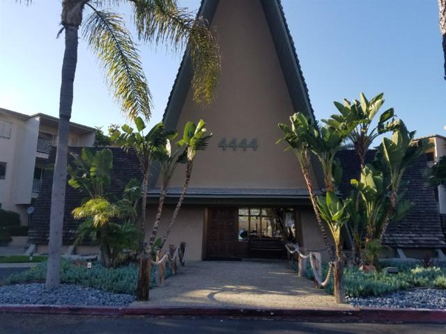 4444 W Point Loma Blvd #54, San Diego, CA 92107 (#170031930) :: Keller Williams - Triolo Realty Group