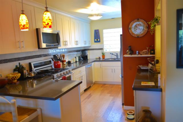 1034 West Quince, San Diego, CA 92103 (#170032398) :: Coldwell Banker Residential Brokerage