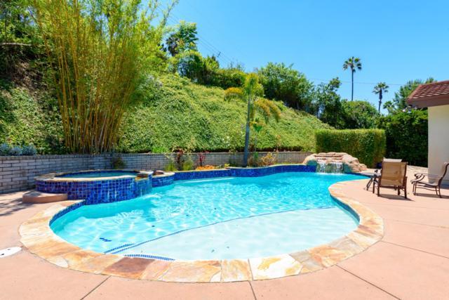 4475 Conrad Dr, La Mesa, CA 91941 (#170032749) :: Neuman & Neuman Real Estate Inc.