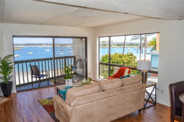 2820 Bayside Walk #4, San Diego, CA 92109 (#170032790) :: Neuman & Neuman Real Estate Inc.