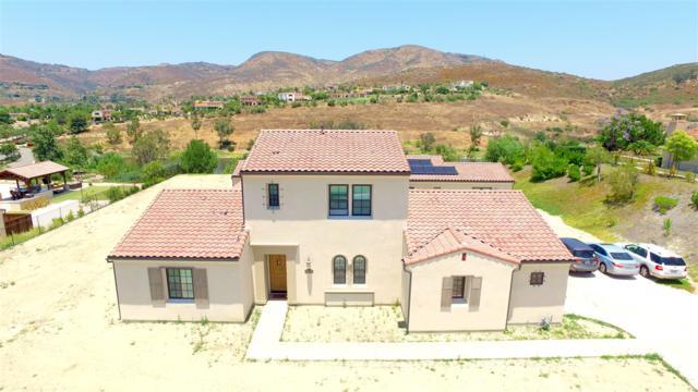 17015 Crescent Creek Dr, San Diego, CA 92127 (#170033270) :: Neuman & Neuman Real Estate Inc.