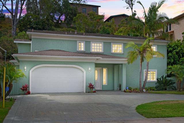 605 W Maple, San Diego, CA 92103 (#170034414) :: The Houston Team | Coastal Premier Properties