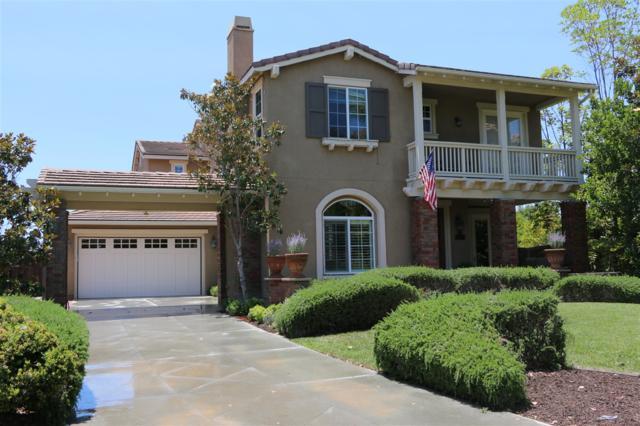 6347 Di Vita Dr, Carlsbad, CA 92009 (#170034436) :: Hometown Realty