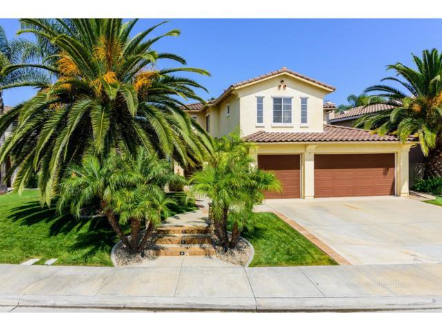 3537 Knollwood, Carlsbad, CA 92010 (#170035524) :: Hometown Realty