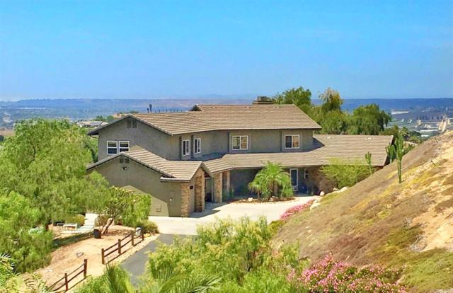 1451 Nors Ranch Road, Bonsall, CA 92003 (#170035924) :: Coldwell Banker Residential Brokerage